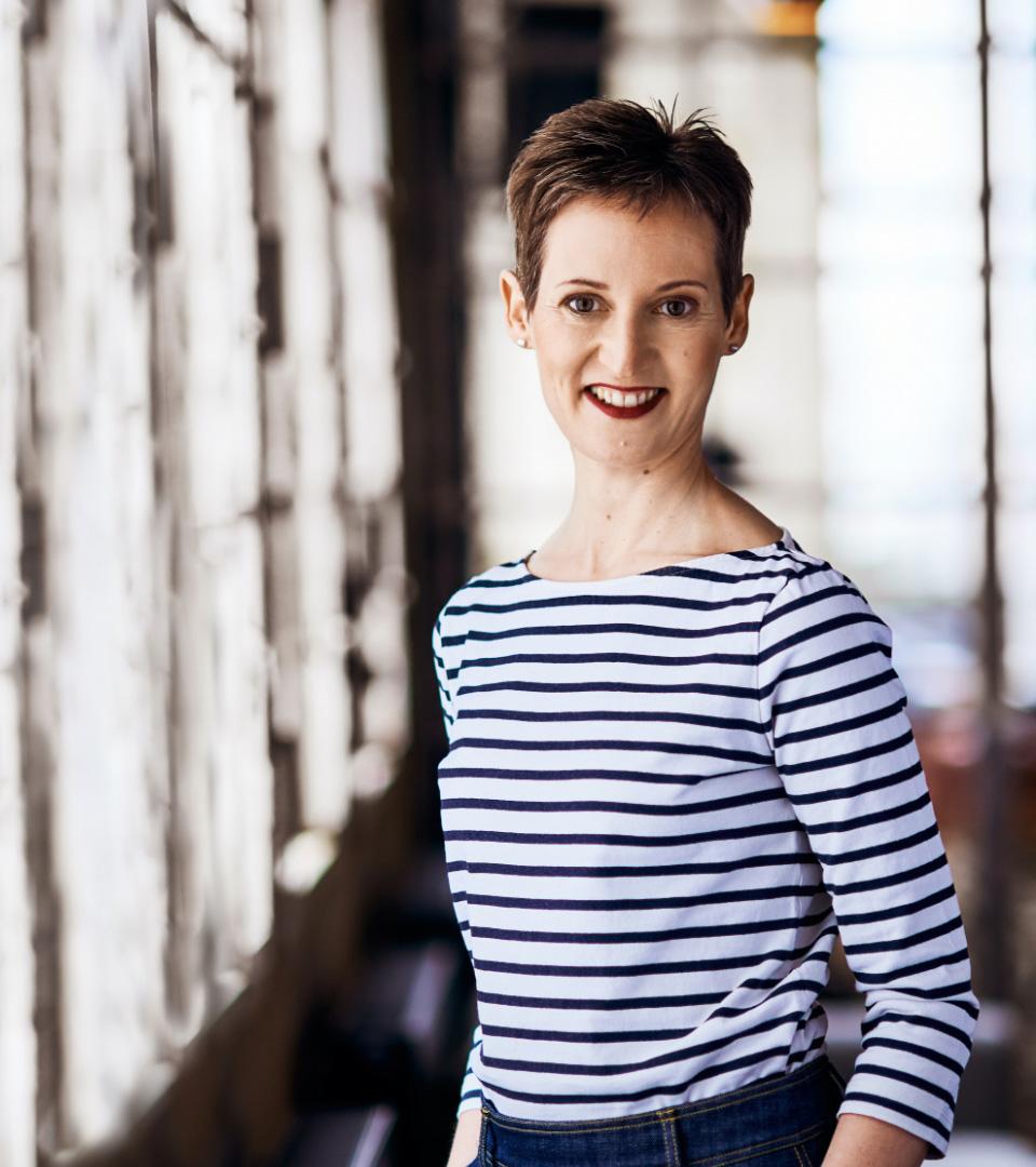 Alexandra Lethgau